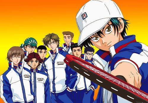 Prince of tennis 03kxjg1u
