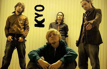 KYO..........Rock's group 62ci5khh