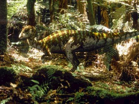 Sur La Terre Des Dinosaures : Les lutins des glaces [DVDRIP | FRENCH] [FS] [US]