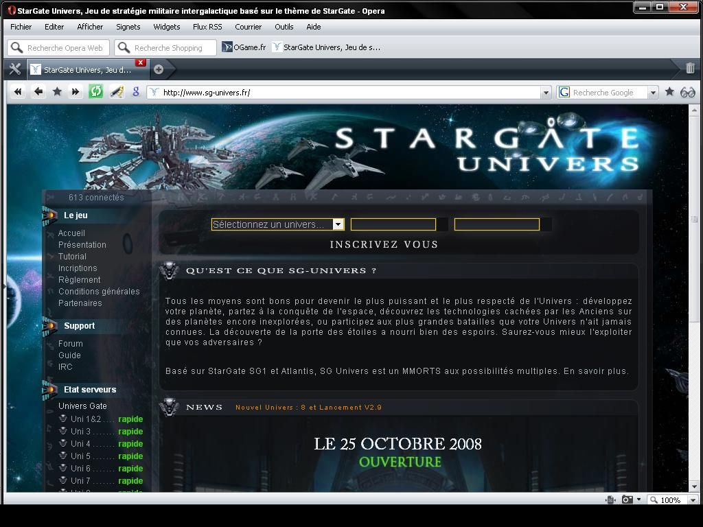 site jeux en ligne gratuit